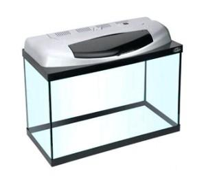 Каркасный аквариум