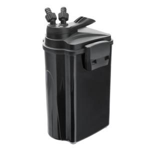 Внешний канистровый фильтр для аквариума