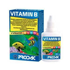 Польза витаминов для аквариумных рыбок