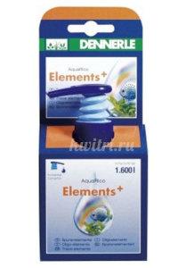 витамины для аквариумных рыбlements+1111