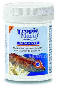 витамины для рыб
