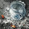 Что делать, если аквариум разбился